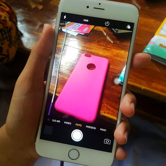 Iphone6plus Elektronik Telepon Seluler Di Carousell