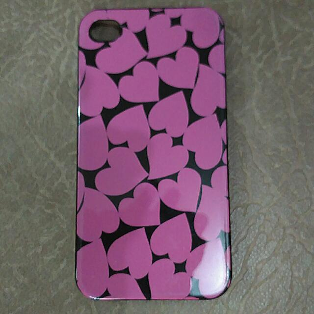 IPhone 4 Casing - Marc Jacobs