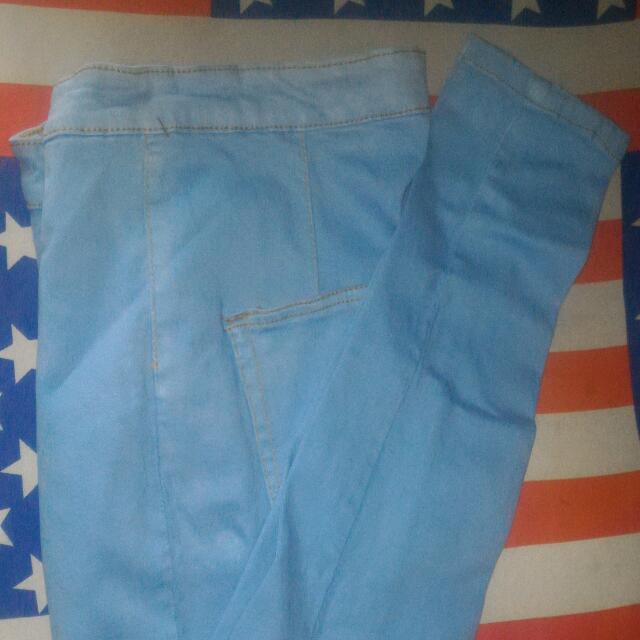 Jelana Jeans