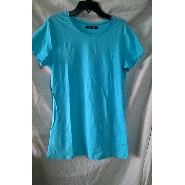JOE Aqua Shirt