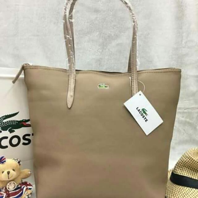 c3d3cc03d0a Lacoste (Replica), Women's Fashion, Bags & Wallets on Carousell