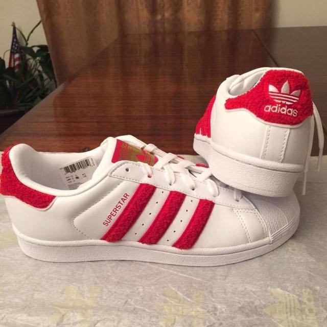 Limited Edition Adidas Shoes