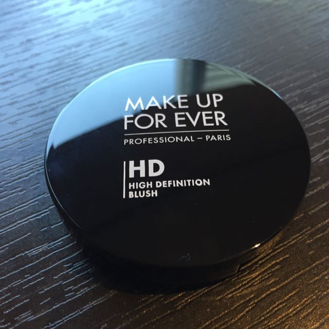 Makeup Forever High Definition Blush In 225