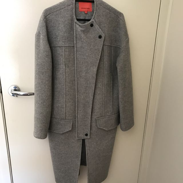 Manning Cartell Coat