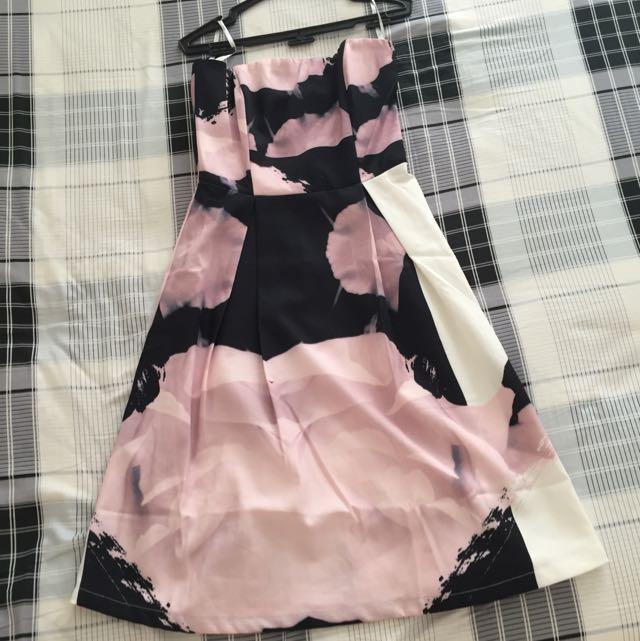 Turun Hargaaa!! MDS Dress Very Pretty
