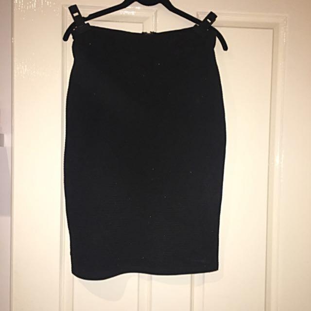 Mika & Gala Skirt 8