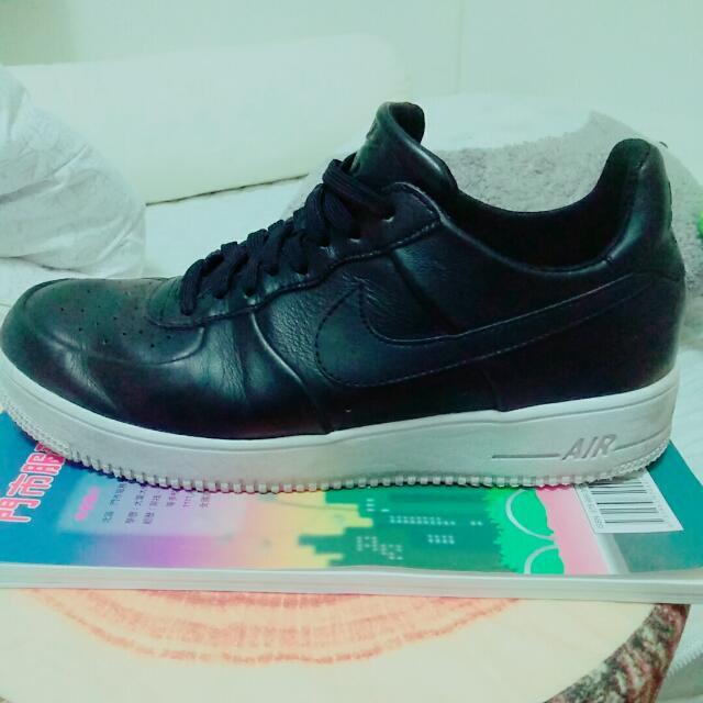 Nike地幫鞋💜