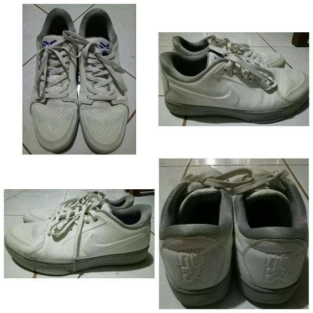 Original KOBE Nike Zoom