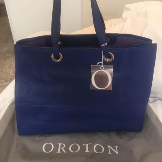 Oroton Tote