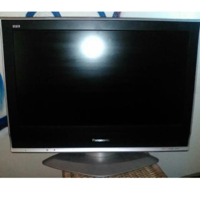 Panasonic Viera 26inch LCD HD Digital Tv