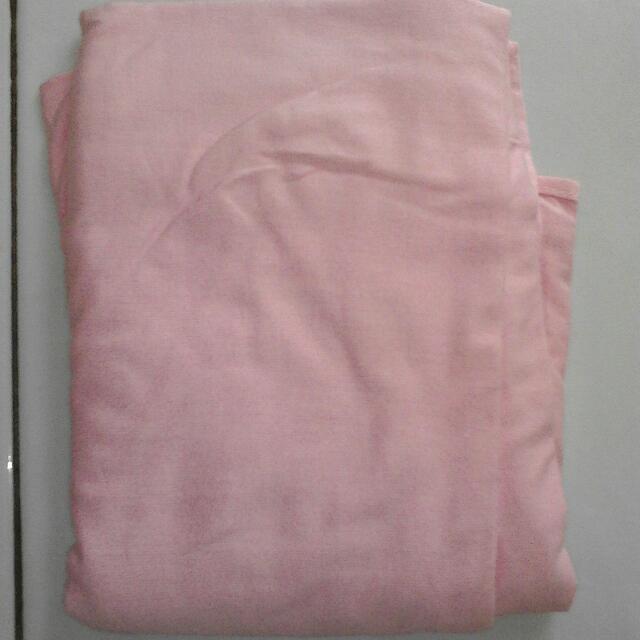 Pashmina Pink
