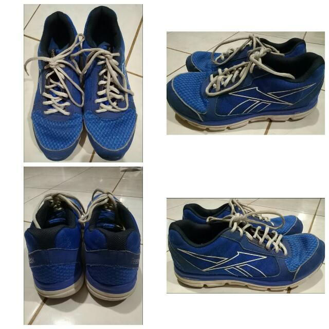 Pre-loved Reebok Running Shoes