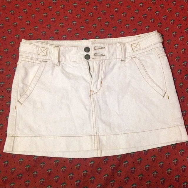 Pre-loved Skirt From GAP (limited Edition)