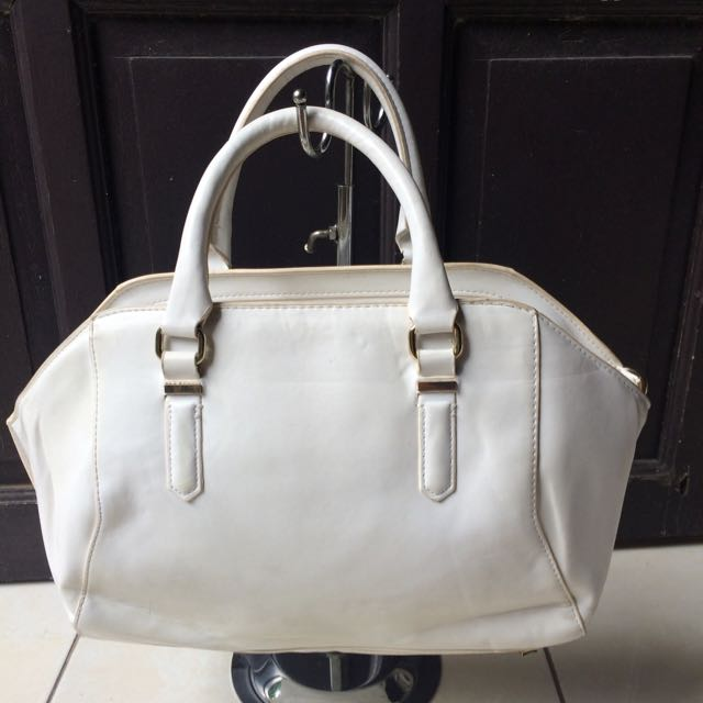 Preloved Zara Handbag Original
