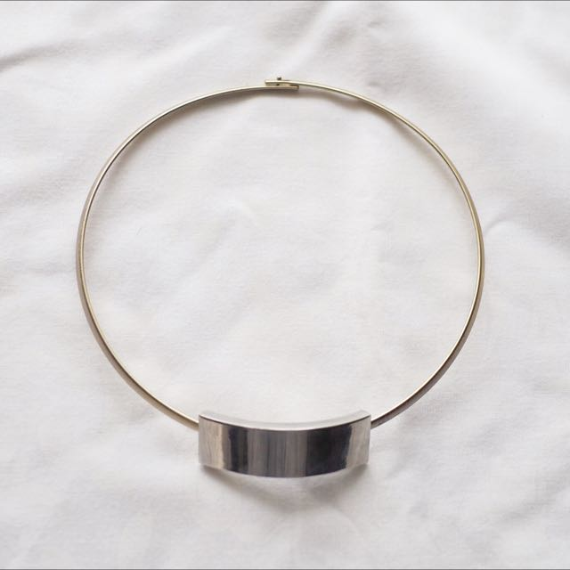 Pull & Bear - Necklace