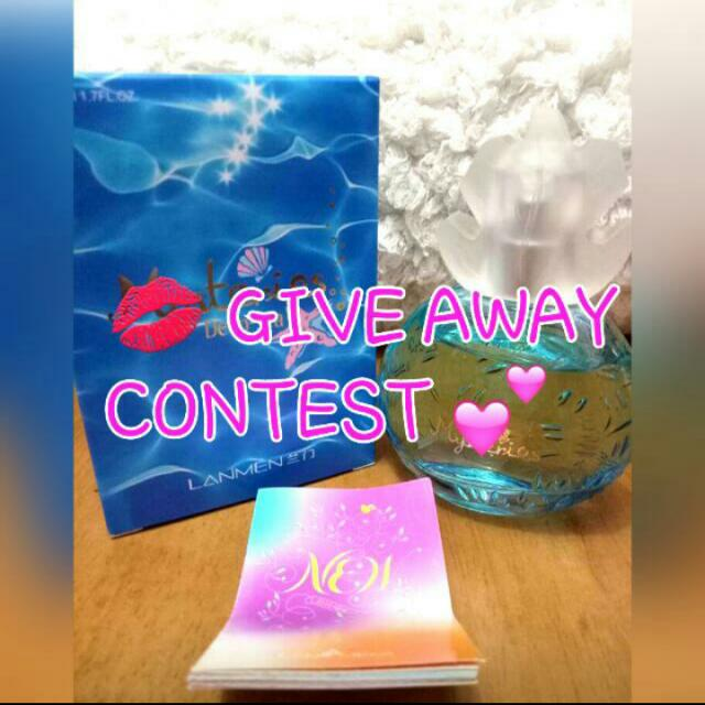 "REPOST!! ""GIVEAWAY CONTEST ✨💕 FOLLOW AND WIN"""