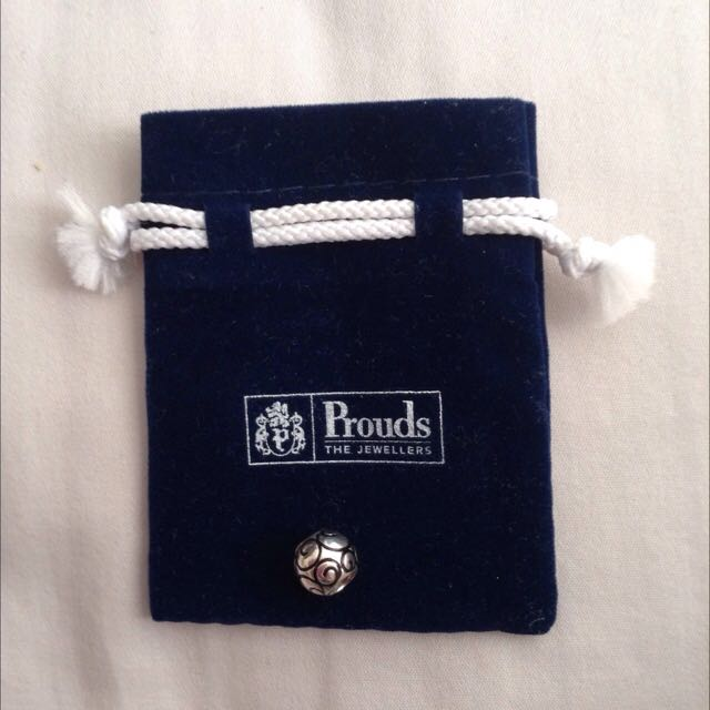 Round Charm from Prouds