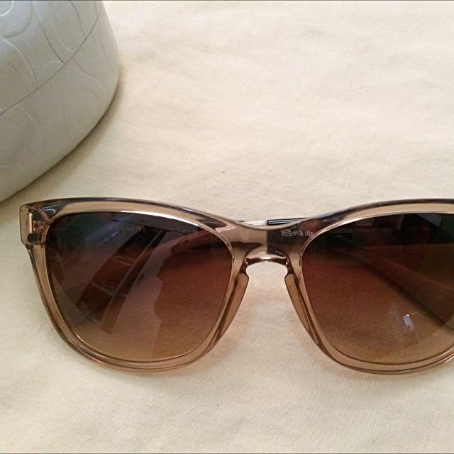 Sale! COACH Dollie Sunglasses