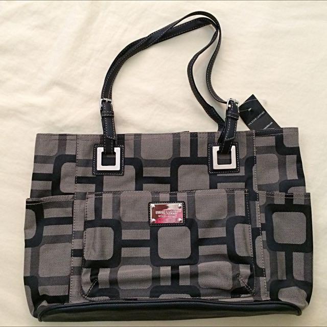 Sale! Nine West Tote Bag