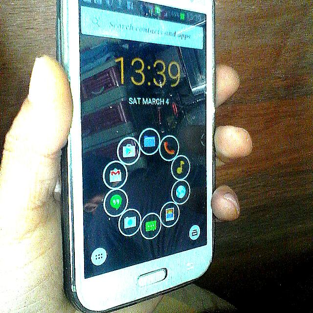 Samsung Win Grand Quatro Gt-i8552 (NAME UR PRICE/ READY FOR SWAP) NO IPHONE PLS TY