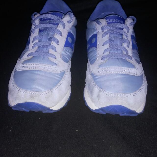 Sepatu Original Saucony