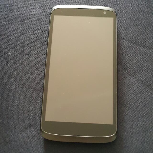 Smart 501手機(含運費)