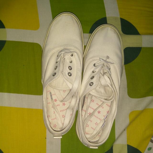 Sneakers Bershka