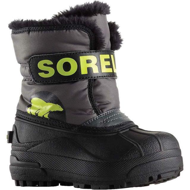 Sorel Toddler Boots