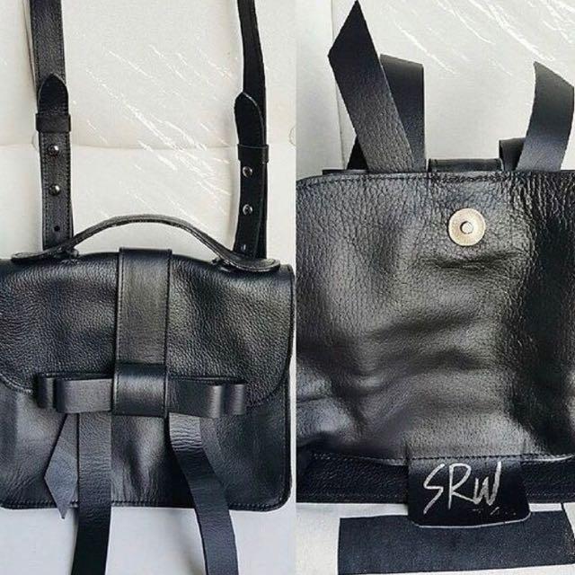 srw bag