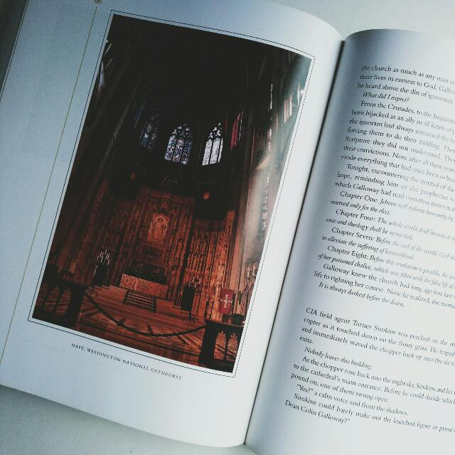 The Lost Symbol Illustrated Edition Dan Brown Books Stationery