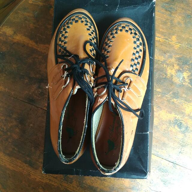 #TisGratis Adorable Project Shoes