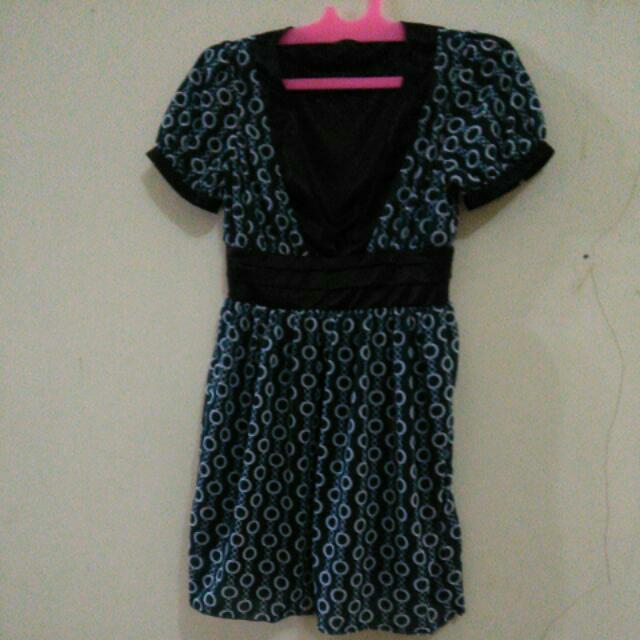 #TisGratis Dress (6)