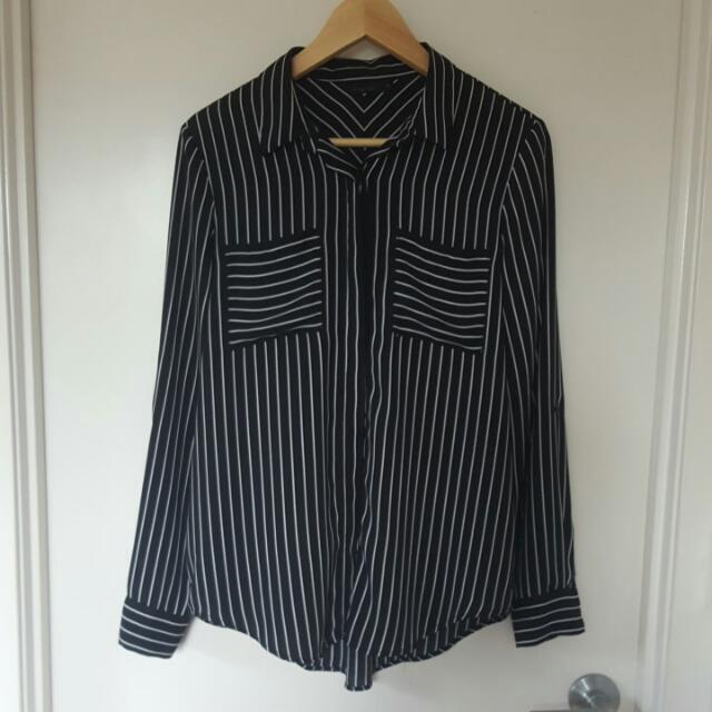 Tokito Long Sleeve Shirt - Size 10