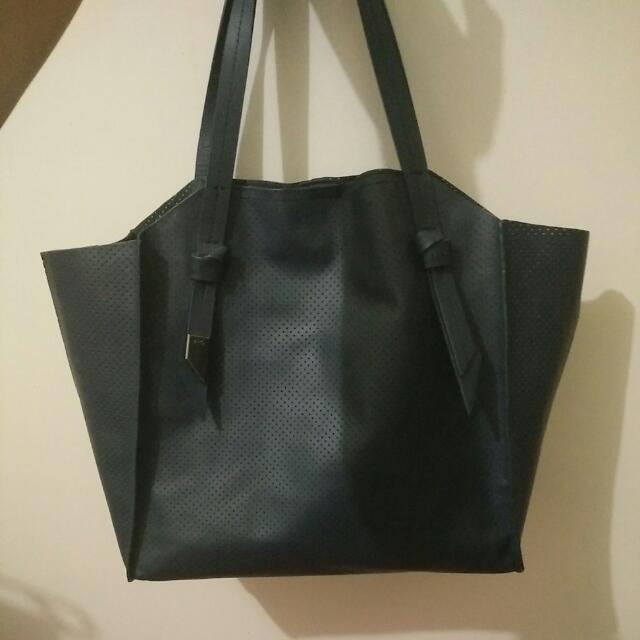 Tote Bag Foley And Corinna