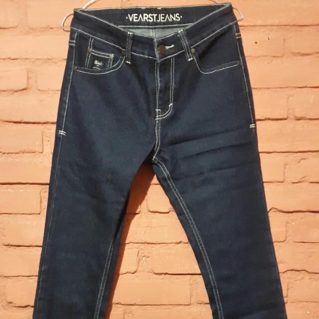 Vearst Jeans Strach