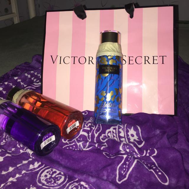 Victoria's Secret Electric