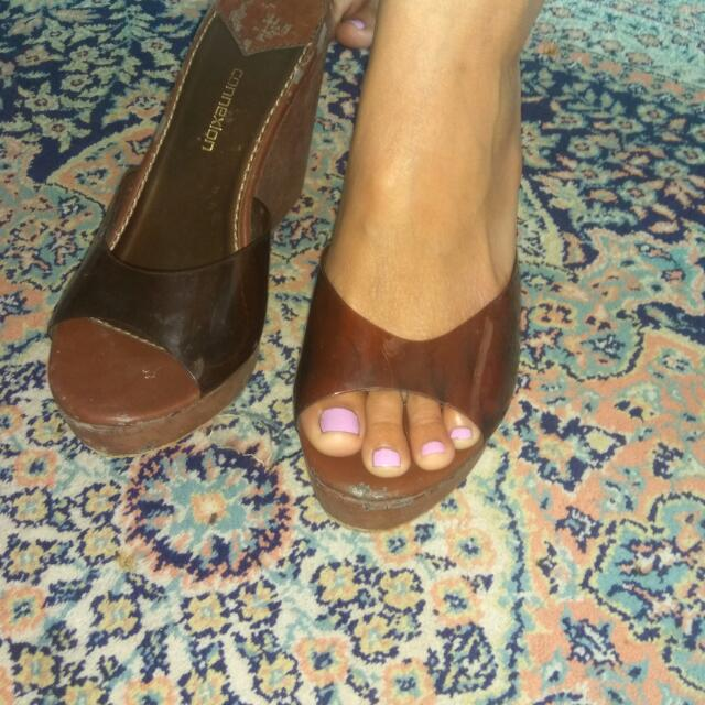 Wedges Conextion