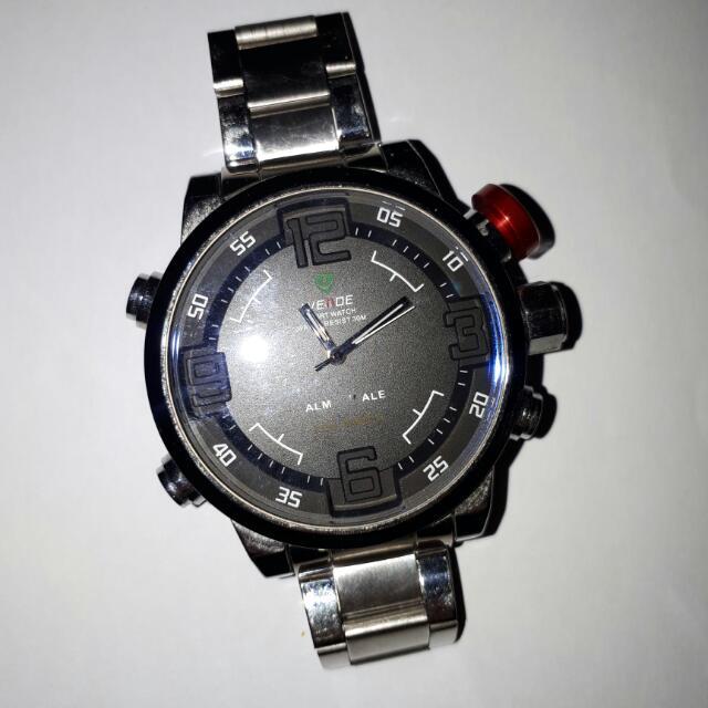 Weide Wrist Watch