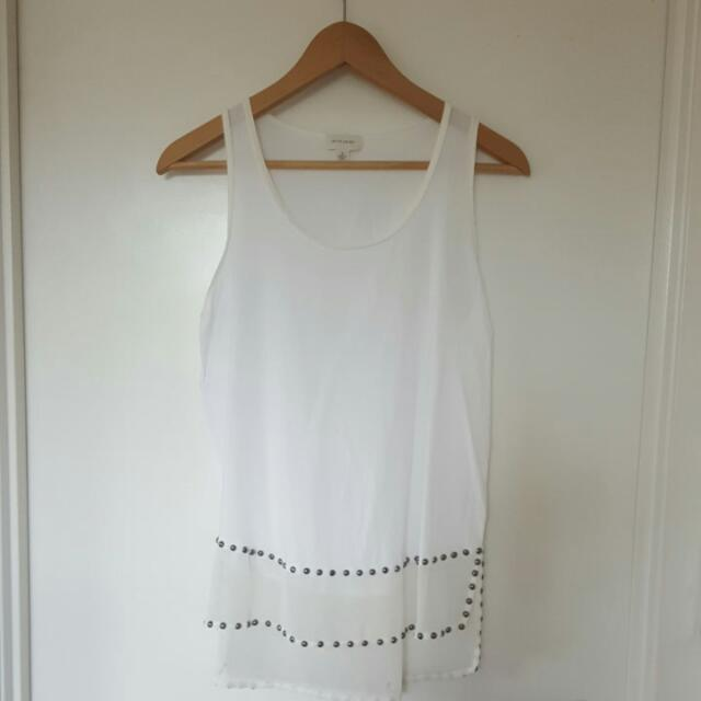 Witchery Top - Size 8