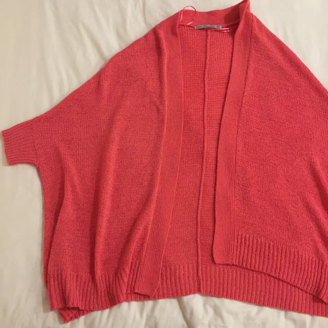 Zara Knit Outer