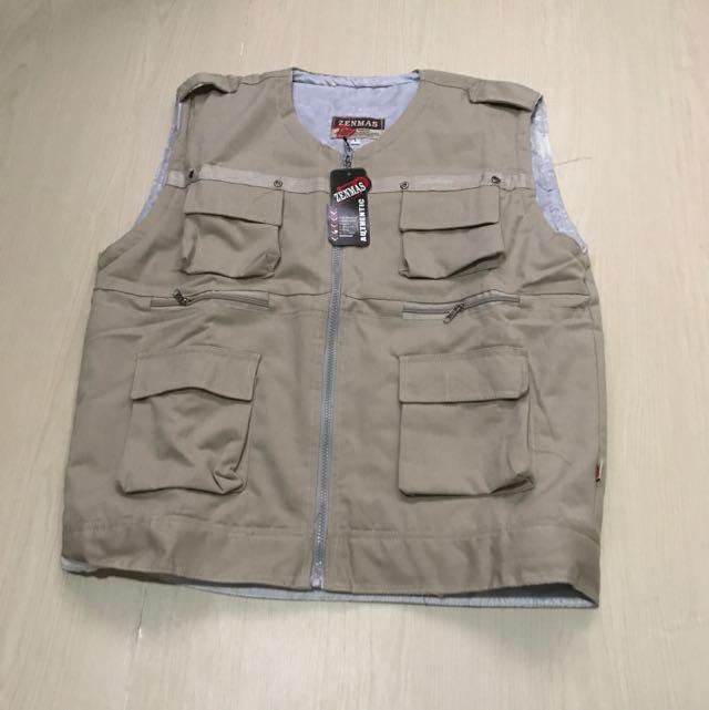 Zenmas Jacket