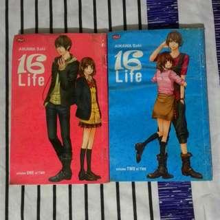 16 Life By Aikawa Saki