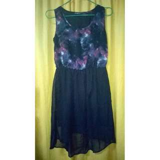 Fashion Dress by Terranova