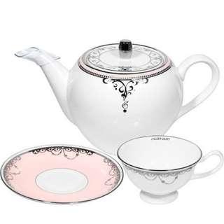 Jill Stuart 2015年度會員禮 午茶饗宴組