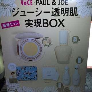 Paul & Joe 最新 Set (日本直送)💮