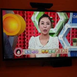 日本Toshiba東芝46吋LED電視
