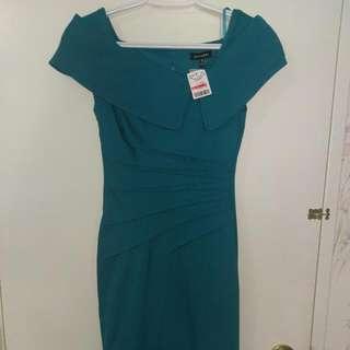 NEW XXS Le Château Dress