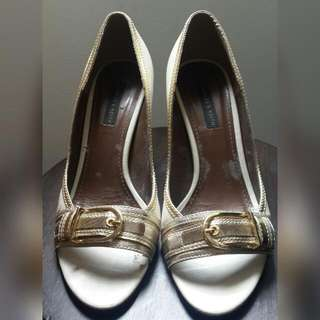 Heels Charles And Keith Ori
