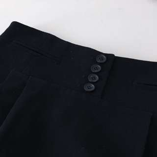Club Monaco High Waisted Bubble Skirt