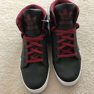 Adidas Men's High Top Shoes